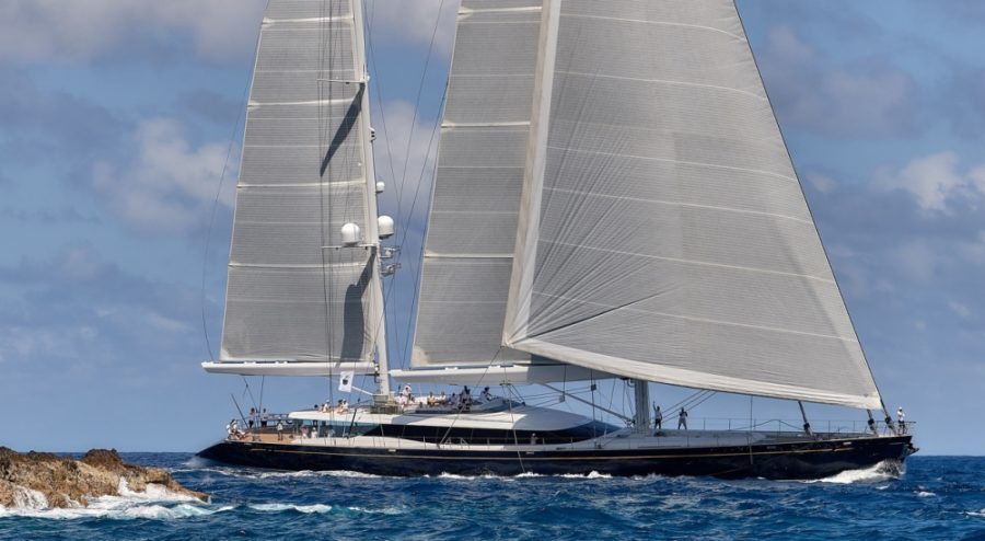 Superyachts Cup