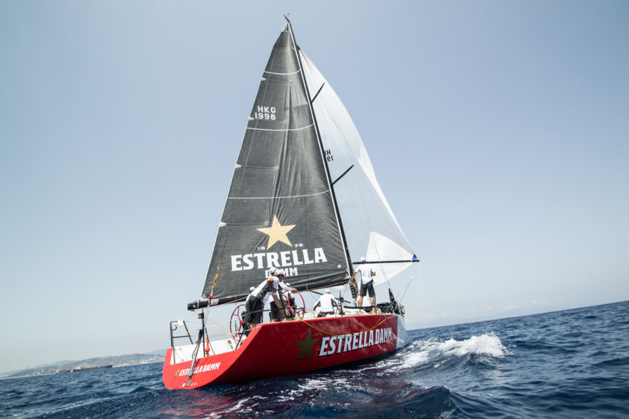Estrella Damm Sailing Team_2018